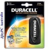 Duracell Portable Charger for iPhone, iPod, Blackberry and MP3 Players