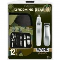 Wahl Outdoors Grooming Gear Travel Pack (Essential Travel Pack)