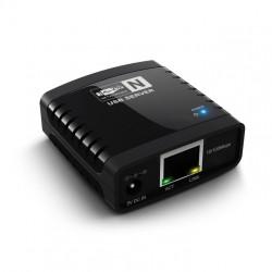 USB 2.0 - Server ShareDevice Network Hub