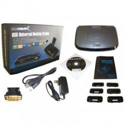 USB Universal Docking Station
