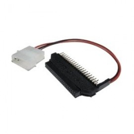Laptop 2.5″ to Desktop 3.5″ IDE Hard Drive Adapter Converter
