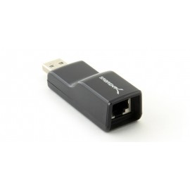 USB 2.0 to RJ45 Fast Ethernet 10/100 Base-T Network Adapter