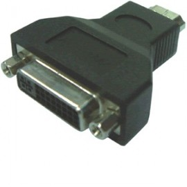 DVI Female to HDMI Male Video Adapter