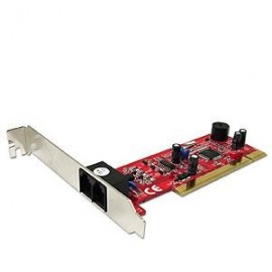 MOTOROLA 56k V.92 DATA/FAX PCI MODEM